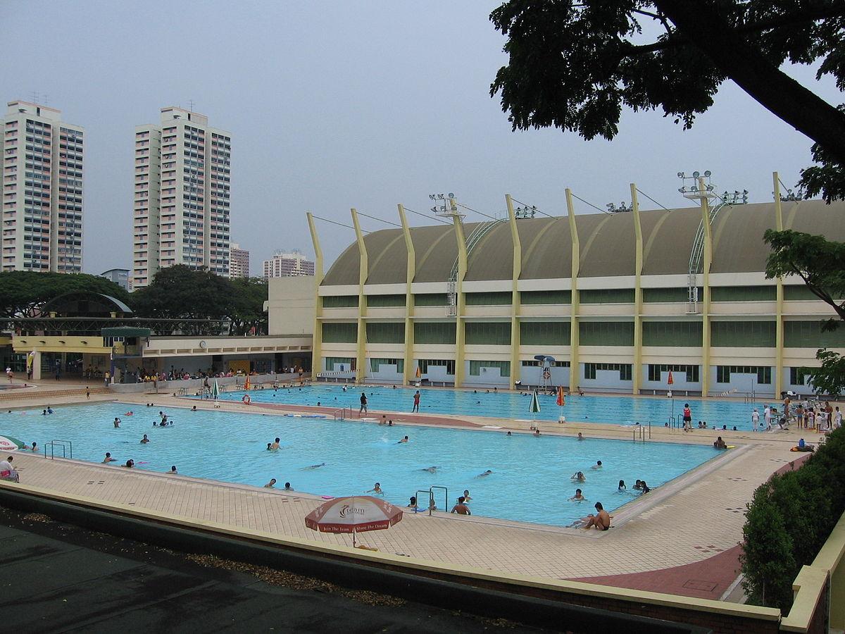 Toa Payoh Swimming Complex Wikipedia