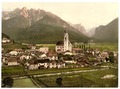 Toblach and Val Ampezzo, Tyrol, Austro-Hungary-LCCN2002696099.tif