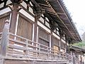 Todai-ji Sangatsu-do National Treasure 国宝東大寺三月堂05.JPG