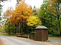Toll Booth, Hamsterley Forest - geograph.org.uk - 274430.jpg