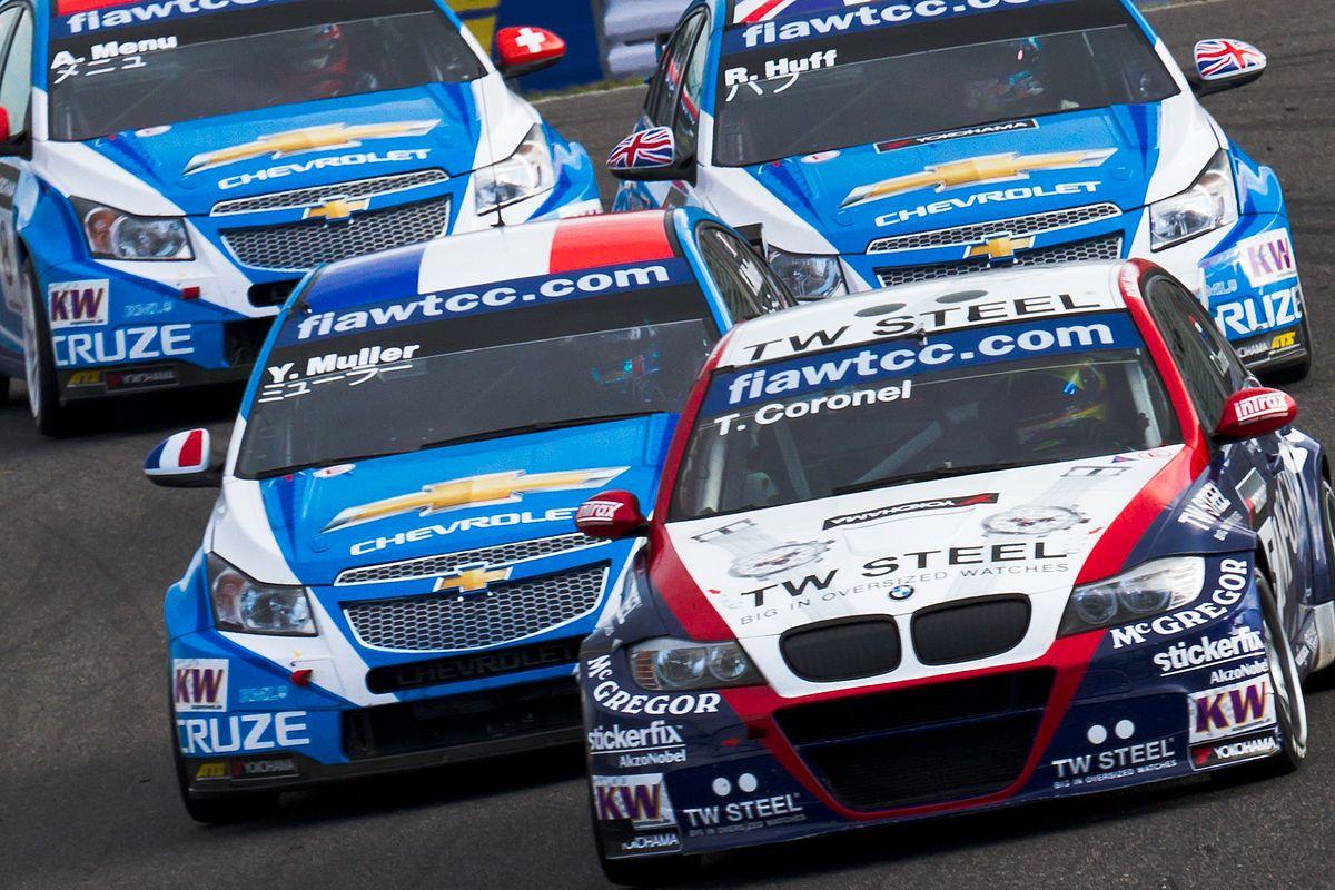 World Touring Car Championship 2011 Wikipedia