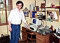 Tom Rodman Desk Jockey-Digital Radio Automation-Rodman Brown.jpg