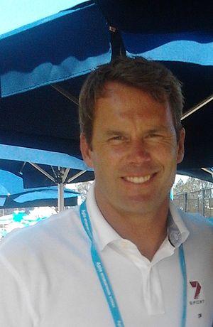 Tom Williams (presenter)