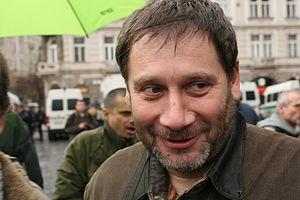 Četnické humoresky - The actor Tomáš Töpfer played the character of Karel Arazím, the Senior Sergeant of the station.