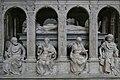 Tombeau de Louis XII et d'Anne de Bretagne, Basilique St.-Denis.jpg