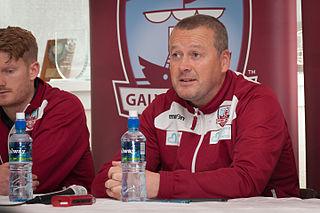 Tommy Dunne (footballer, born 1972)