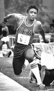 Tommy Haynes American athlete