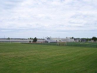 Tompkins Cortland Community College - Athletic fields