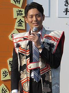 Ryūma Tonari Japanese Shogi player