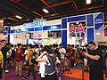 Tong Li Publishing booth exit and cashier 20190803a.jpg
