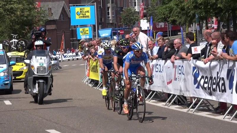 File:Tongeren - Ronde van Limburg, 15 juni 2014 (E063A).ogv