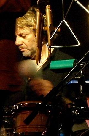 Tony Esposito (musician) - Tony Esposito in concert