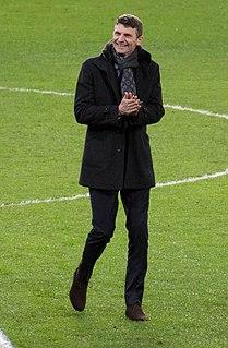 Tore André Flo Norwegian footballer and coach