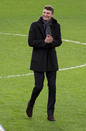 Tore André Flo - Flo in 2018