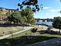 Toulouse - Place de la Daurade 2014 - 2.JPG