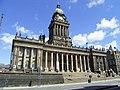 Town Hall, Headrow, Leeds - geograph.org.uk - 1392216.jpg