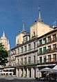 Town hall Segovia 2012 Spain.jpg