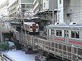 Toyoko Line Yokohama Station (2004-01).jpg