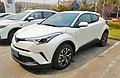 Toyota C-HR 01 China 2019-04-04.jpg