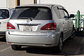 Toyota Ipsum. Mongolian licence plate 1235 УНА.jpg