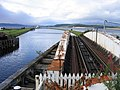 Track for the boat-train connection? - geograph.org.uk - 959984.jpg