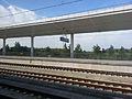 Tracks in Jiangning Railway Station.jpg
