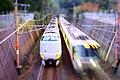 Trains of San'in Main Line Arashiyama.jpg