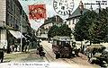 Tramway de Pau années 1900.jpg