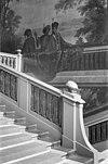 trap in hoofdgebouw - apeldoorn - 20023298 - rce