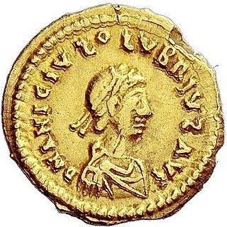 Western Roman Emperor