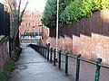 Trinity Walk, NW3 - geograph.org.uk - 1106160.jpg
