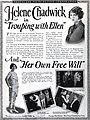 Trouping with Ellen (1924) & Her Own Free Will (1924).jpg