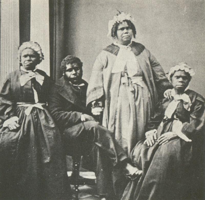 Truganini and last 4 tasmanian aborigines.jpg
