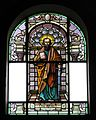 Trujillo Cathedral Stained Glass San Pablo.jpg