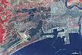 Tsunami Damage near Ishinomaki, Japan - NASA Earth Observatory.jpg