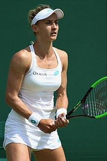 Lesia Tsurenko - Wikipedia