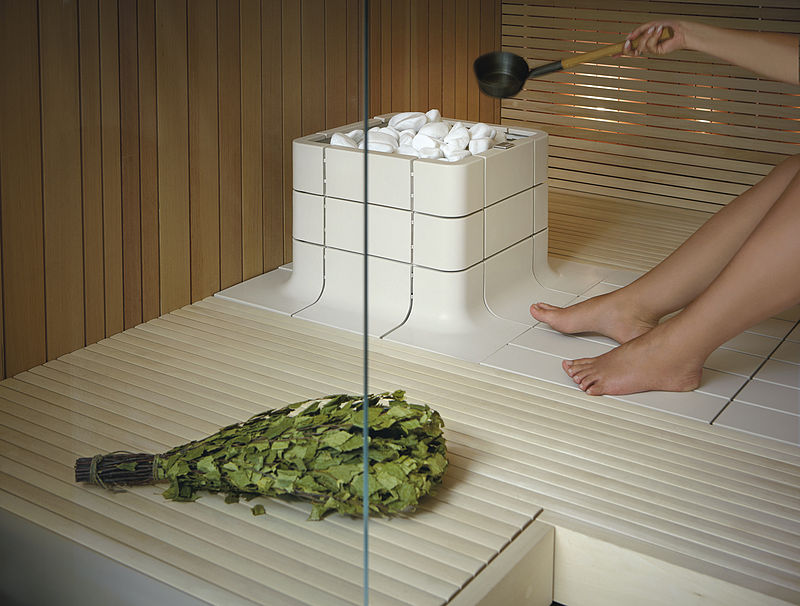 infrared sauna for weight loss