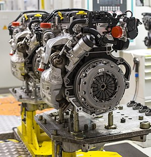 GM Family 0 engine - Turbo engine in production
