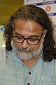 Tushar Arun Gandhi - Kolkata 2014-02-04 8438.JPG