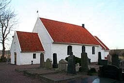 Tuve kirke