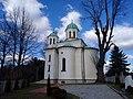 Tuzla - Saint George Serbian Orthodox church 1 (2019).jpg