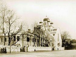 Дом престарелых спб при церкви государственные дома престарелых москва и московская область