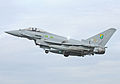 Typhoon Takes Off from RAF Coningsby as Part of Op Ellamy MOD 45152516.jpg