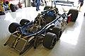Tyrrell P34 at Silverstone Classic 2012.jpg