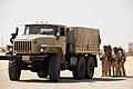 U.S. Army Soldiers partner with Jordanian and Egyptian CBRN specialists to execute the stages of decontamination.jpg