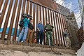 U.S. Customs and Border Protection Commissioner Kevin K. McAleenan toured the border wall near the San Ysidro Port of Entry - 31185299387.jpg