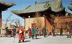 Буддизм в монголии реферат 1739