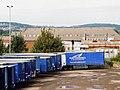UCI Logistics, Castleford - geograph.org.uk - 579610.jpg