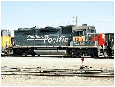 Southern Pacific Transportation Company - Wikipedia