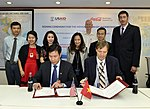 USAID and Coca-Cola Public-Private Partnership to Boost Renewable Energy and Energy Efficiency in Vietnam (30307510292).jpg